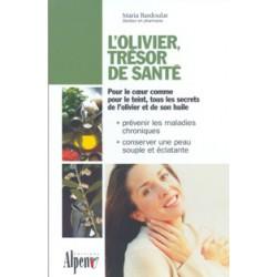 Olivier (L') trésor de santé