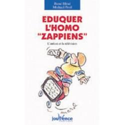 Eduquer l'homo zapiens