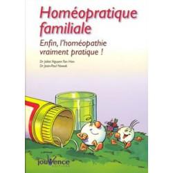 Homéopratique familiale