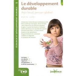 Développement durable (Le)