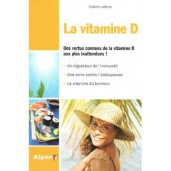 Vitamine D (La)