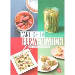 Art de la fermentation (L')