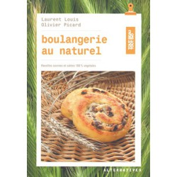 Boulangerie au naturel
