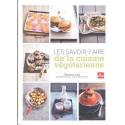 Savoir faire de la cuisine végétarienne (Les)