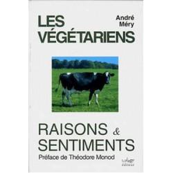 Végétariens (Les) raisons et sentiments