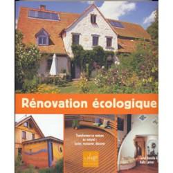 Rénovation écologique