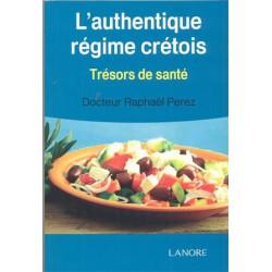 Authentique régime crétois (L')