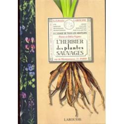 Herbier des plantes sauvages (L')