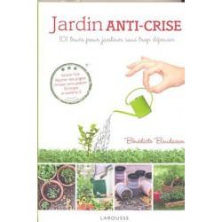 Jardin anti crise