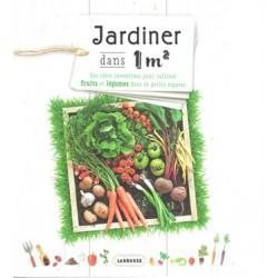 Jardiner dans 1m²
