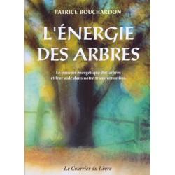 Energie des arbres