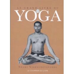 Grand livre du yoga (Le)