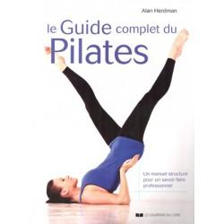 Guide complet du Pilates (Le)