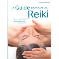 Guide complet du Reiki (Le)