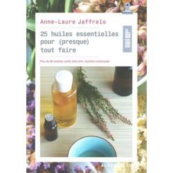 25 huiles essentielles pour (presque) tout faire