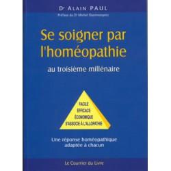 Soigner par l'homéopathie (Se)