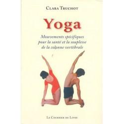 Yoga Mouvements spécifiques pour la santé