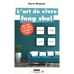 Art de vivre feng shui (L')