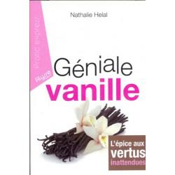 Géniale vanille