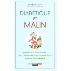 Diabétique et malin