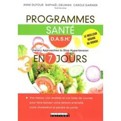 Programme santé D.A.S.H.