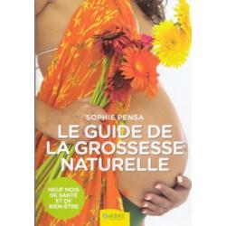 Guide de la grossesse naturelle (Le)