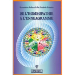 Homéopathie à l'enneagramme (De l')