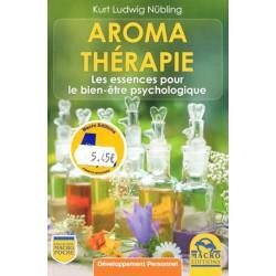 Aroma Thérapie