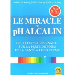 Miracle du pH alcalin (Le)