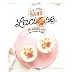 Cuisiner sans lactose