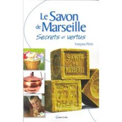 Savon de Marseille (Le) 1000 idées