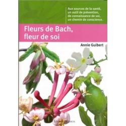 Fleurs de Bach fleur de soi