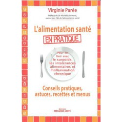 Alimentation santé en pratique (L')