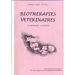 Biothérapies vétérinaires