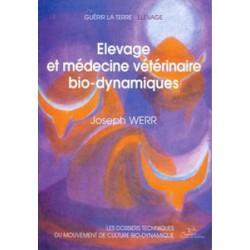 Elevage et médecine vétérinaire biodynamique