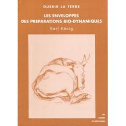 Enveloppes des préparations biodynamiques