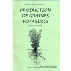 Production de graines potagères