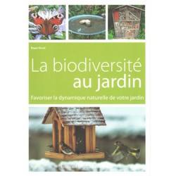 Biodiversité au jardin (La)