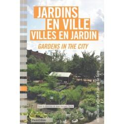 Jardins en ville