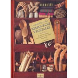 Grand livre des ressources végétales (Le)