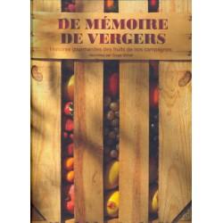 Mémoire de vergers (De)