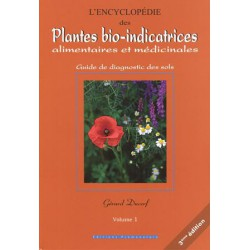 Encyclopédie des plantes bio indicatrices