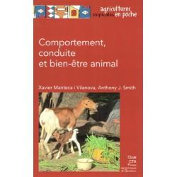Comportement conduite et bien être animal