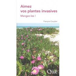 Aimez vos plantes invasives