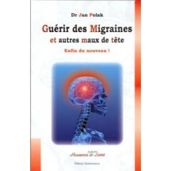 Guérir des migraines et autres maux de tête