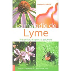 Maladie de Lyme (La)