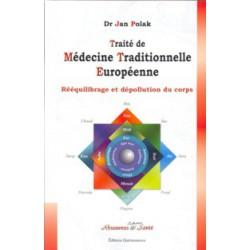 Traité de Médecine Traditionnelle Européenne