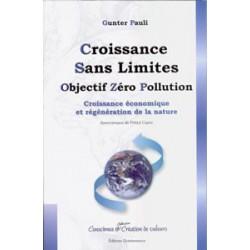 Croissance sans limites  objectif zéro pollution