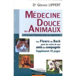 Médecine douce pour animaux (La)