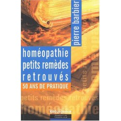 Homéopathie petits remèdes retrouvés